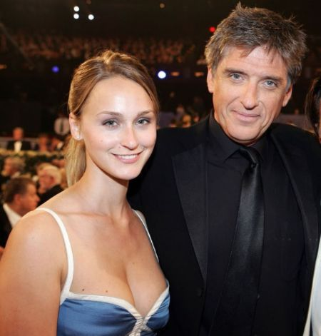 Megan Wallace Net worth, Husband Craig Ferguson