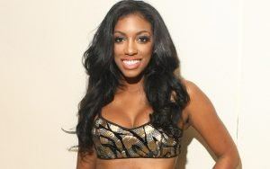 Porsha Williams has a net worth of $200,000