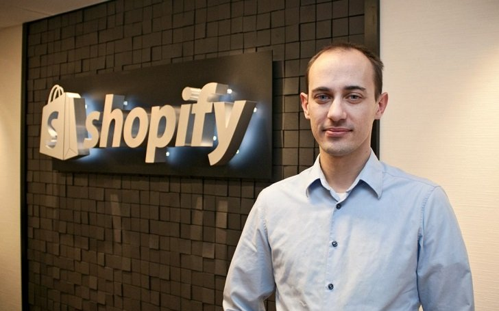Tobi Lutke has a net worth of $3.2 billion, mostly from the stake he has on his company Shopify.