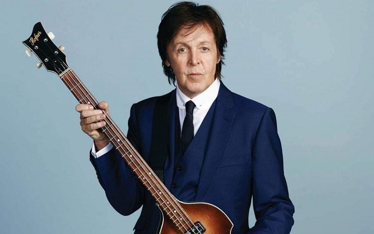 One of the most celebrated musicians and former 'The Beatles' member has a net worth of $1.2 billion.