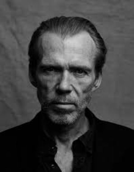 Richard Brake Fortune