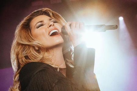 shania-twain Carrer, Early Life, Success