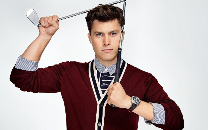 Colin Jost, Boyfriend turned fiance of Scarlett Johansson, has a net worth of $6 million.
