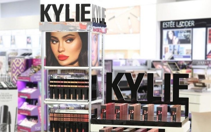 Kylie Jenner Sold 51% of Kylie Cosmetics to Cody Inc. for $600 million, ensuring she is a billionaire and shutting up the skeptics.