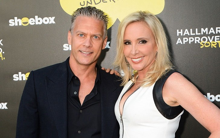 Shannon Beador and David Beador Divorce Settlement.