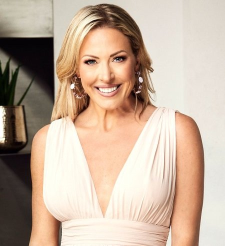 Braunwyn Windham-Burke is the latest addition to 'The Real housewives of Orange County' team, with a net worth of $3 million.