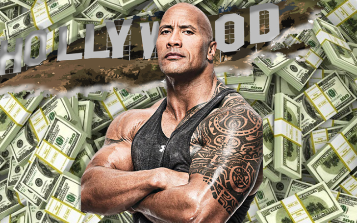 Dwayne The Rock Net Worth - The Celebs Fortune