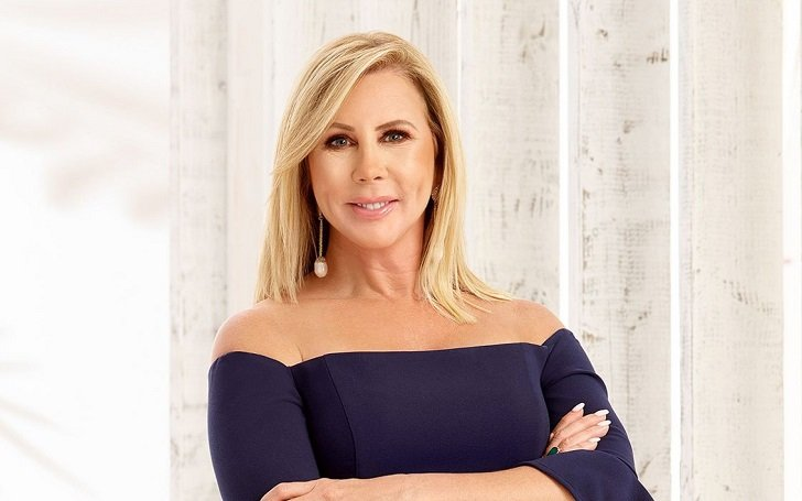 RHOC's Vicki Gunvalson has a net worth of $7 million.