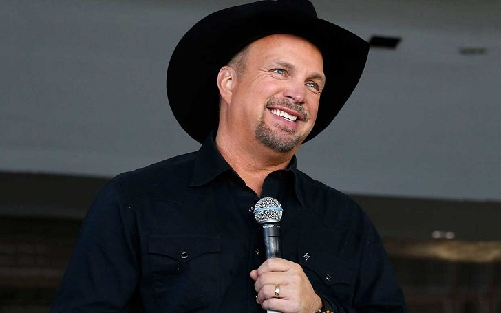 Garth Brooks is a legendary country music artist who has a net worth of $350 million.