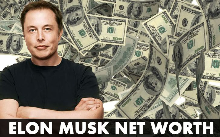 Elon Musk Net Worth, Tesla, Sources of income