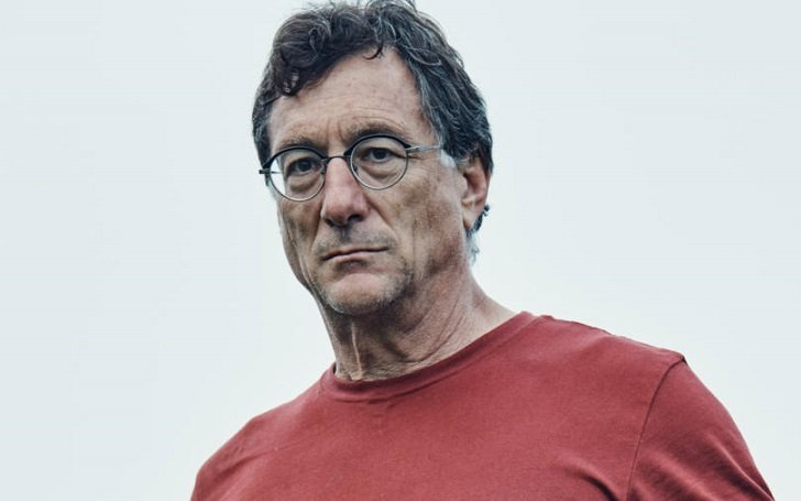 The Curse of Oak Island's Marty Lagina has a net worth of $110 million.