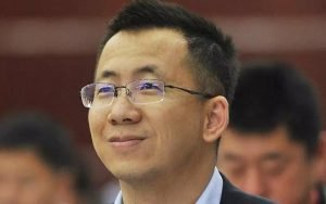 Who invented TikTok? Zhang Yiming. Get his billionaire Net Worth details.
