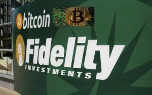 'BITCOIN MINING ENGINEER' Wanted: $7.8 Trillion Asset Giant 'Fidelity' is Hiring