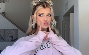Loren Gray Net Worth: $4 million.
