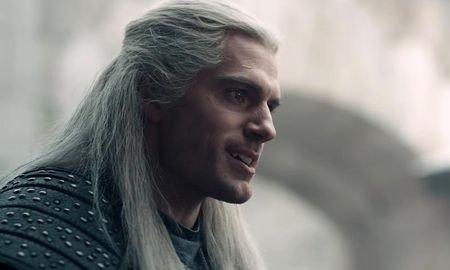 Henry Cavill in Netflix's 'The Witcher.