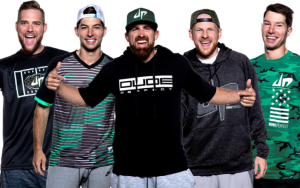 Dude Perfect Net Worth Earnings