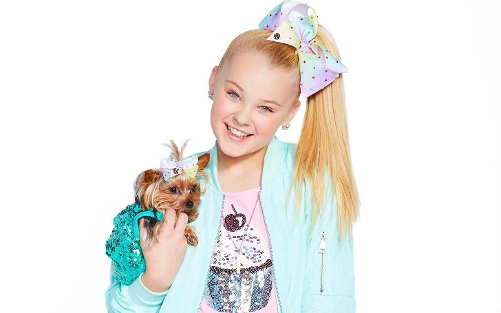 "Joelle Joanie ""JoJo"" Siwa Net Worth Reveal 