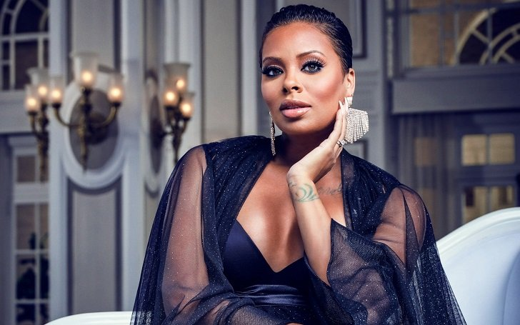 Eva Marcille Net Worth Reveal | Income Sources, The Real Housewives of Atlanta, America's Next Top Model, Husband Michael Sterling, Children, House, Kevin McCall, Age 35