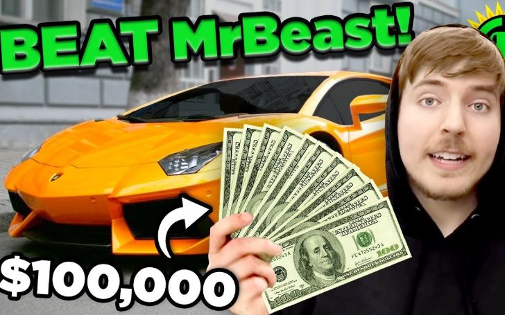 How Does Mr Beast Make Money
