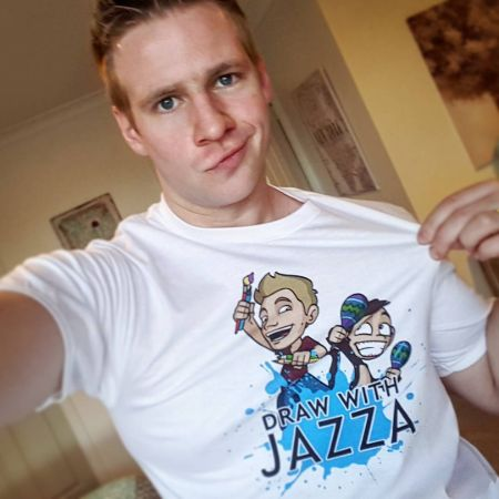 Jazza Merch