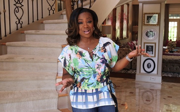 Kandi Burruss House & Real Estate Details | Celeb$fortune