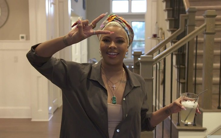 Eva Marcille $780,000 House and Real Estate Details | Celeb$fortune