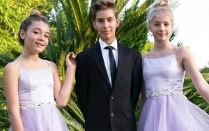 Sawyer Sharbino's Relationship & Crush History, & the Girls He's Introduced in His Videos