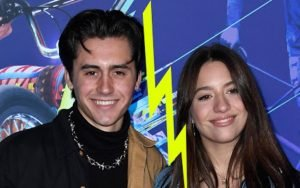 Issak Presly and Kenzie Ziegler split, here the reason why
