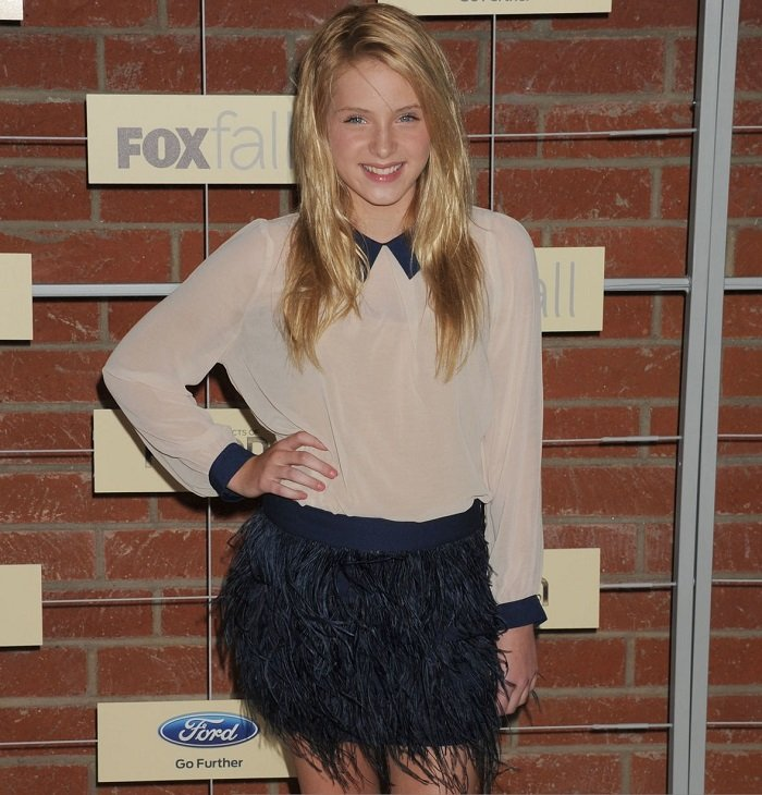 Saxon Sharbino arrives at the FOX Fall Eco-Casino Party at The Bookbindery on September 10, 2012 in Culver City, California.