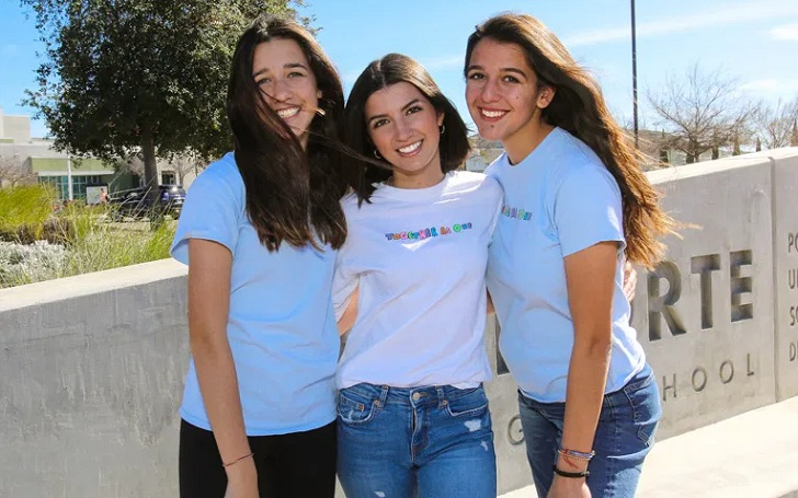 How Ellie Zeiler & The Bulkin Sisters Created 'Together As One' and Established It As a Non-Profit