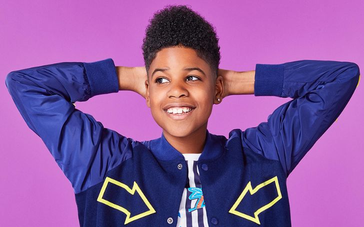 JD McCrary Bio, Age, Family, Dating, Net Worth, Movies & Tv Show, Age, Instagram, TikTok, Height
