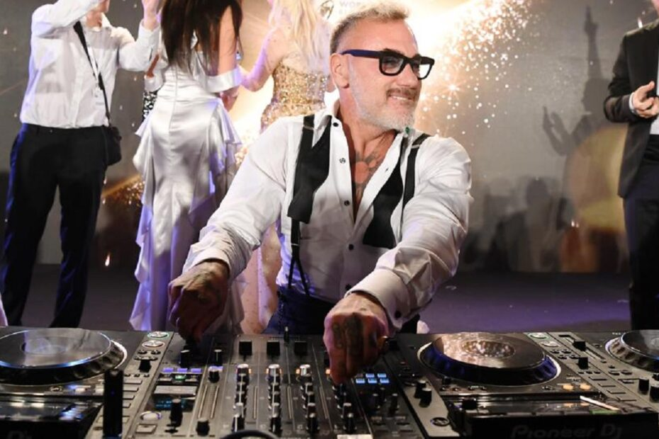 King of Instagram Gianluca Vachhi's Net Worth Outshines the Rumored Debt As a 53-Year-Old DJ to Behold