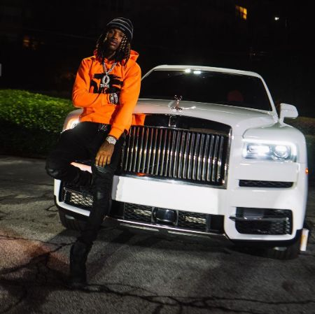 King Von net worth, car, money