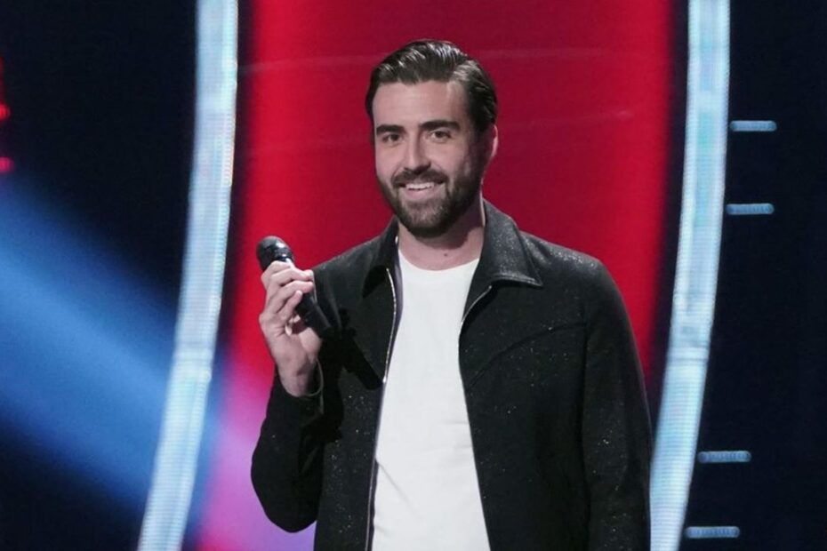 James Pyle The Voice: Parents, Age, Wife, Children, Instagram, Facts