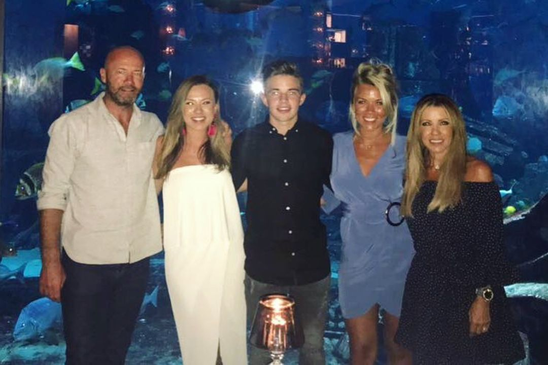 Hollie Shearer Family, Parents, Father, Mother, Siblings