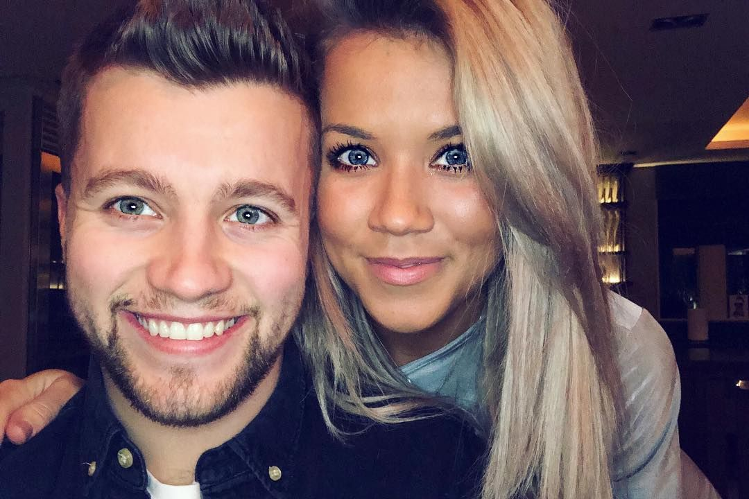 Who Hollie Shearer's Boyfriend? Past Relationship & Dating