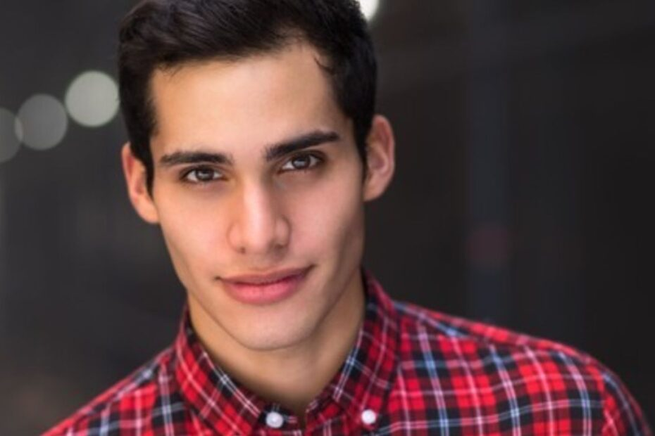 Marvin Cortes bio, wiki, age, dating, net worth, facts, Renee Bhagwandeen