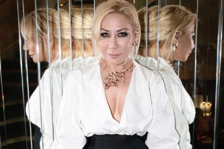 Bling Empire's Anna Shay Net Worth: Where the Socialite's Fortune Came From