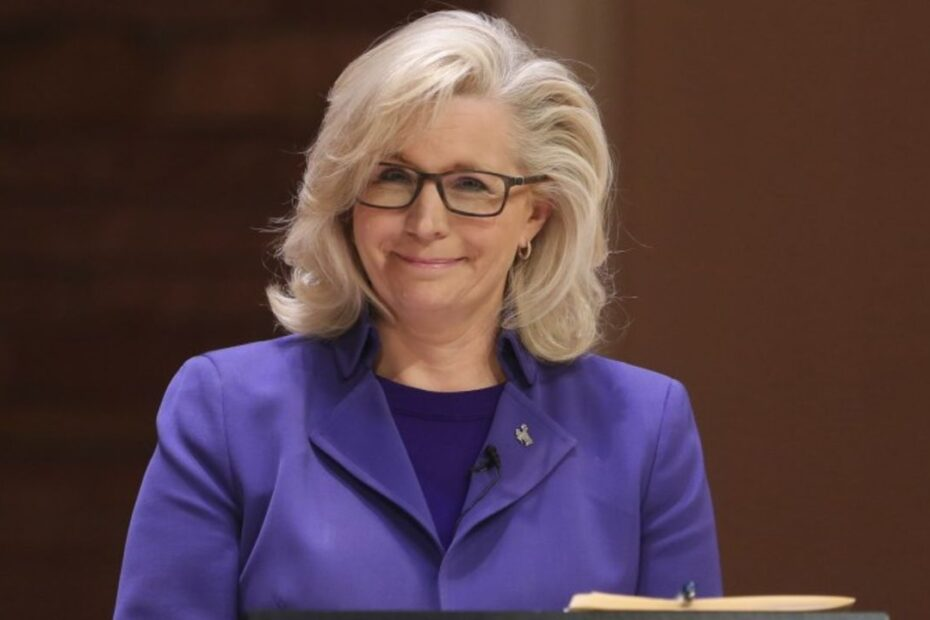 Elizabeth Lynne Cheney aka Liz Cheney Net Worth - Earnings, Salary