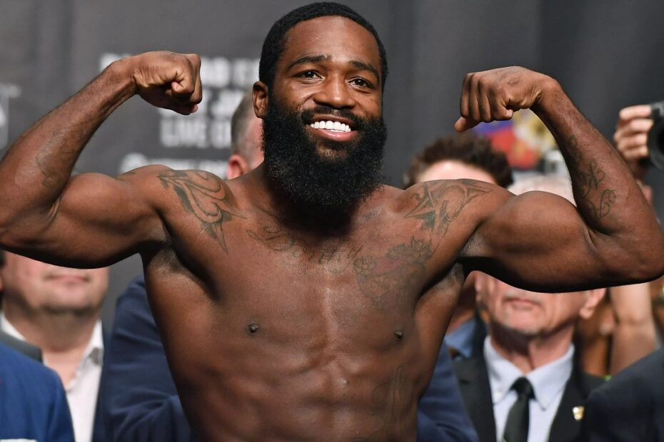 Is Adrien Broner's Net Worth Really $13? How Did He Come to This?