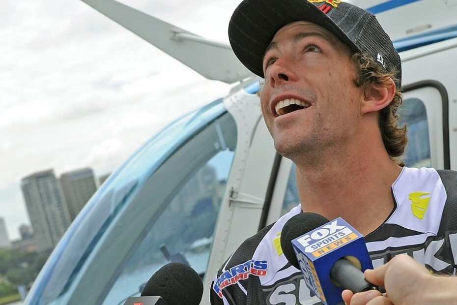A Look at Travis Pastrana's Net Worth and Vast Career, House, Motorbikes and Cars