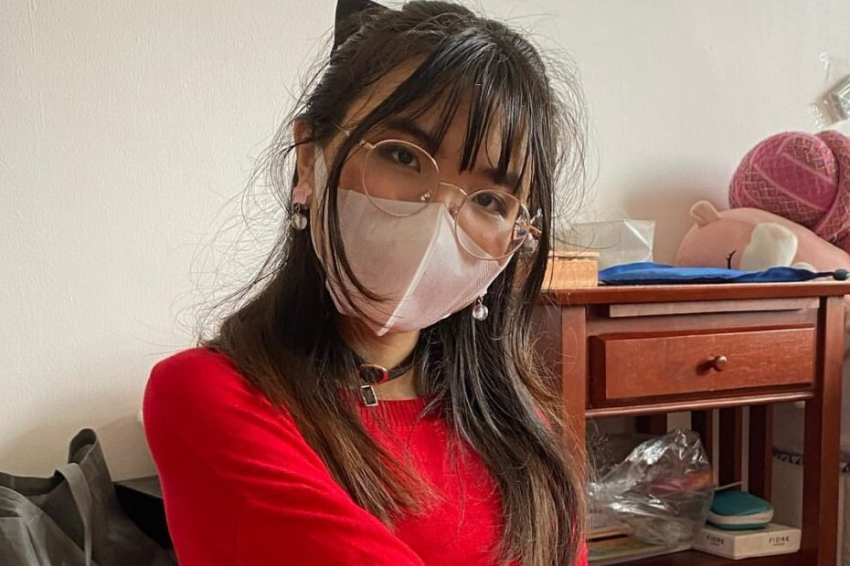 Artist Faline San Is Unique in So Many Ways. Get to Know Her Wikipedia, Nationality, Age, Net Worth