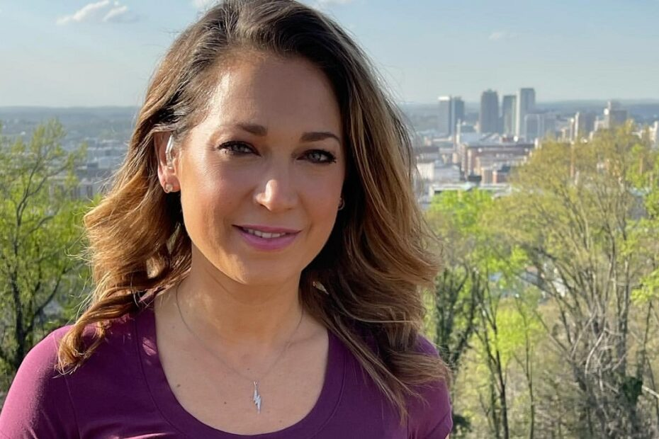 Ginger Zee's Net Worth of $3 Million Has a Story Behind It