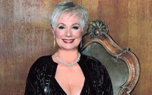 Shirley Jones Net Worth, Bio-Wiki