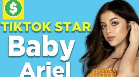 Baby Ariel Net Worth | Sources of Income, TikTok